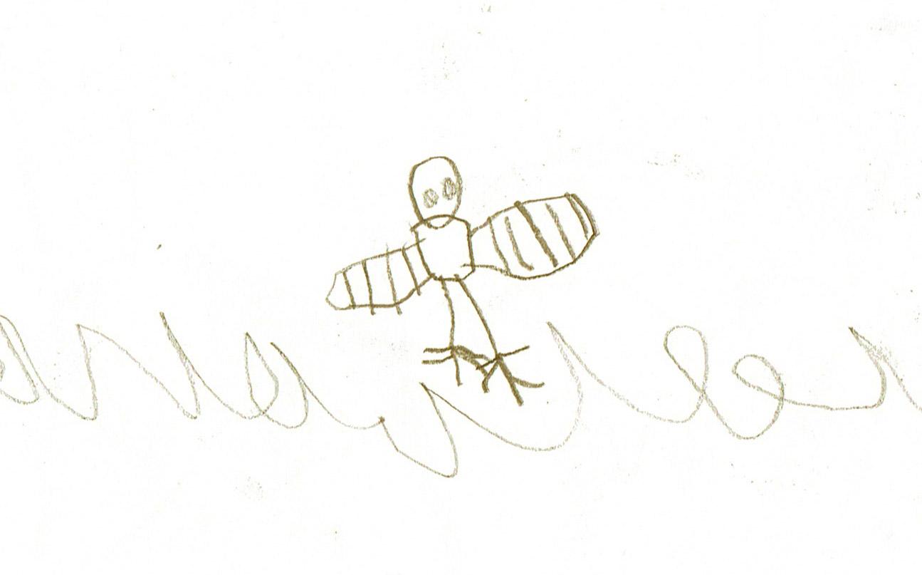 Schöne Handschrift beginnt im Kindergarten | Praxis Förderdiagnostik