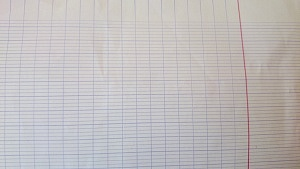 Die französische Séyès-Lineatur